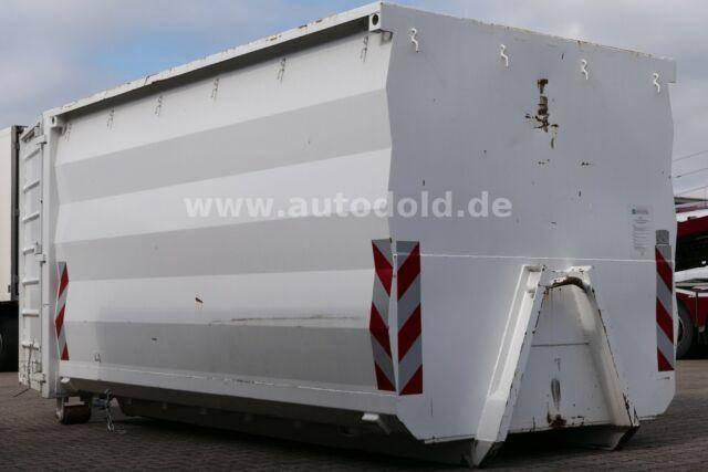 Elkoplast CITI Container Schwingturen 20 m? - 2014