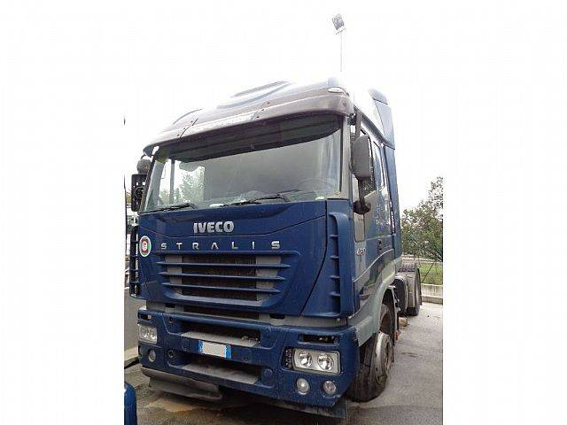 Iveco STRALIS AS440S48 - 2006