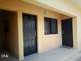 A serviced office space for rent i n wuse2 by Lobito crescent