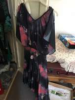 2x 70s style dresses for sale