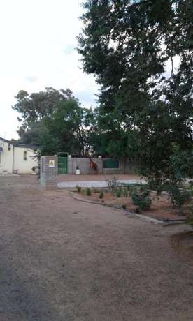 Plot with house in Bultfontein Welkom - image 1