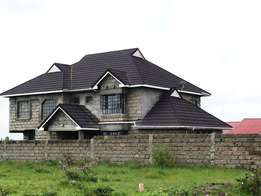 Rongai, Tuala (touching Kendienye Rd) - 1/8 Plots for Sale