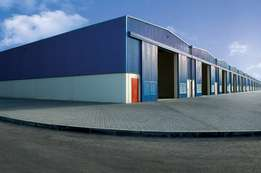 Godown and warehouses to let/sale