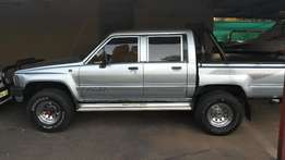1990 Toyota Hilux 2.2 4x4 for sale