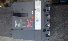 Elecrtic Schneider trip switch
