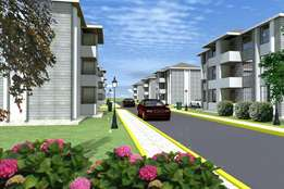 2 bedroom apartments for sale (Osteen Gardens by Urithi Housing, Sacco