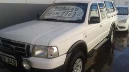 2006 Ford Ranger 2500td supercab for sale!