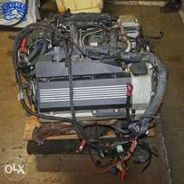 Range rover engine for sale