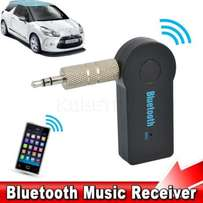 Bluetooth Audio Receiver For Home & Car Music System