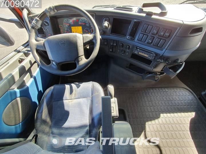 Volvo FH 480 4X2 VEB+ Hydraulik Euro 5 - 2007 - image 7