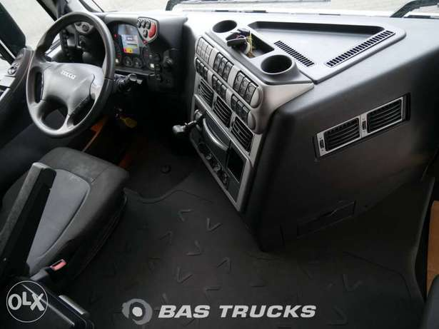IVECO Stralis AS440S46 - For Import Lekki - image 5