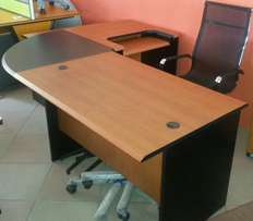 Brand New C-Top Executive Office Table