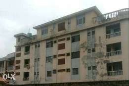 23 Unites of 3Bedroom flat for sale with C of O