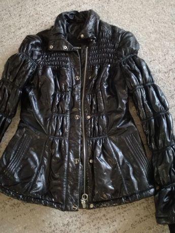 Куртка кожа  450 грн. - Жіночий одяг Київ на Olx e20e7b8ff0672