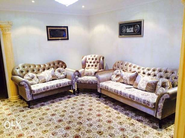 Sofa new making & repair نجمة -  5