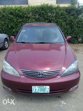 Toyota camry Agege - image 2