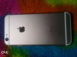 """Super Clean IPhone 6 """"64GB with Finger Print Scan"""