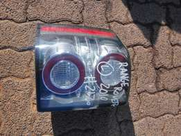 Land rover Discovery taillight