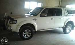 selling a Ford Ranger