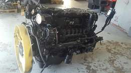Daf VDL engine Type PE 228C complete