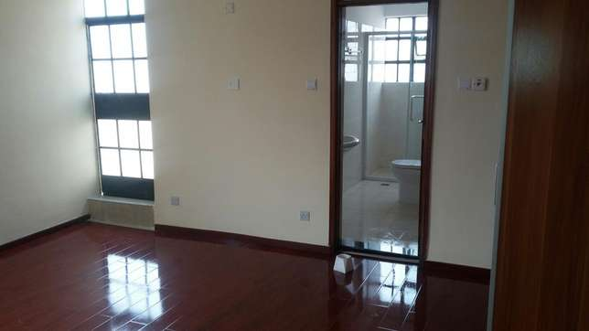 3bedroom plus sturdy room penty house for rental Lavington - image 4
