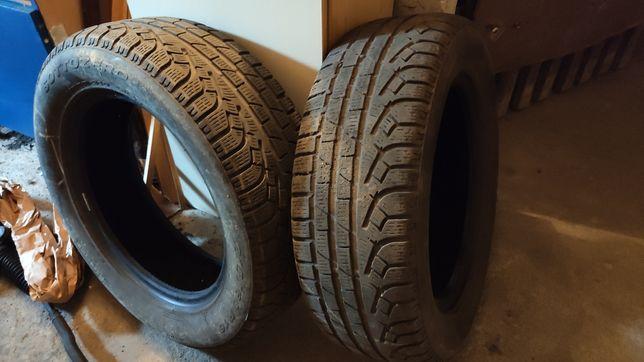 Opony Zimowe Pirelli Sotozerro 21560 R16 Rypin Olxpl