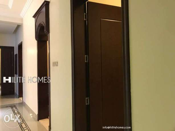 3bed apartment in Fintas