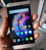 Few months used infinix note 3