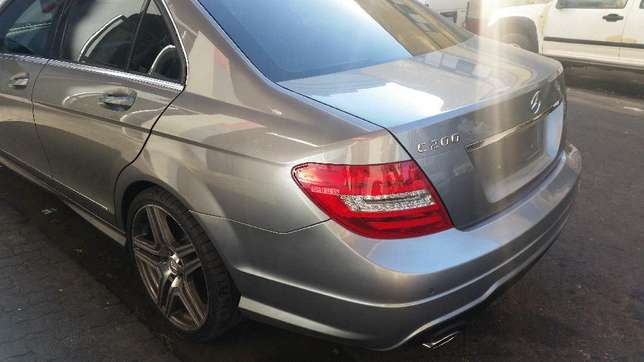 19 Inch Mercedes Rims and Tyres, 265/30R19. Bargain price. Johannesburg - image 6