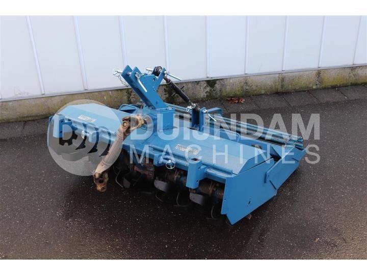 Imants Spading machines 135