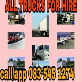 Reliable and affordable furniture removals