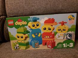 LEGO Duplo My First Emotions 10861 NOWE