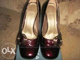 Продам туфли Braska,39 размер