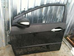 Дверь передняя и задняя дверь для Honda civic 5D 06-11 разборка