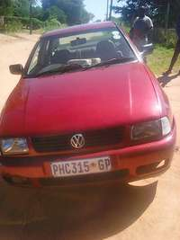 Image of VW Polo
