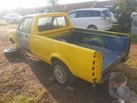 VW Caddy body for sale.