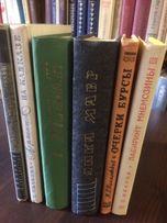 6 книг детской литературы для школьников. Цена за все!