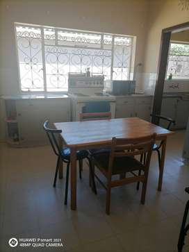 Looking for a flat /room to share