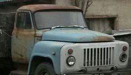 Кабина на ГАЗ 52, 53