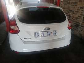 Ford focus 2013 model for Stripping