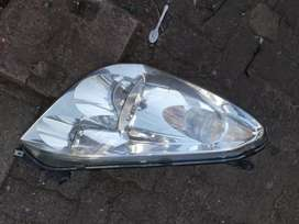 TOYOTA VERSO HEAD LIGHT RIGHT SIDE AVAILABLE FOR SALE CLEAN ONE