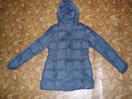 Зимняя куртка Here&There 152р