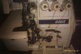 оверлог АГАТ 54D3 -4500 гривен!!