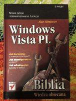 WINDOWS Vista PL Biblia Wiley Helion 1414 stron Wawa