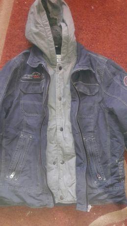 Куртка мужская Camp David размер L Киев - изображение 4