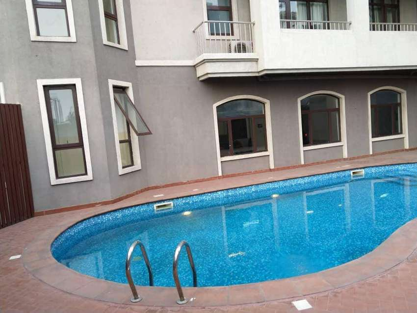 EXECUTIVE 2 BEDROOMS FOR RENT CLOSE TO CHICKEN REPUBLIC 4 POINTS BY CH 0