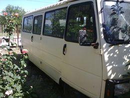 Продам под восстановление Автобус Пежо Карсан Peugeot j9