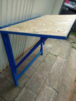 Stół roboczy -garaż-piwnica-pracownia