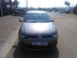 2019 VW Polo Vivo 1.4 Tradeline