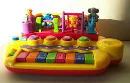 Пианино kiddiland